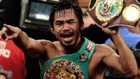 How Good Is Manny Pacquiao?