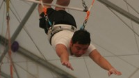 MF'er on the Flying Trapeze