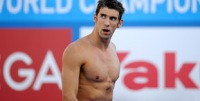 Training Advice From Michael Phelps