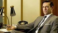 How to Dress Like Don Draper