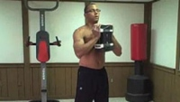 Video: Dumbbell Workout