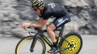How to Train Like Lance Armstrong