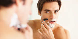 The Elusive Perfect Shave
