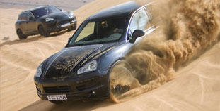 Best New Off-Road Vehicles