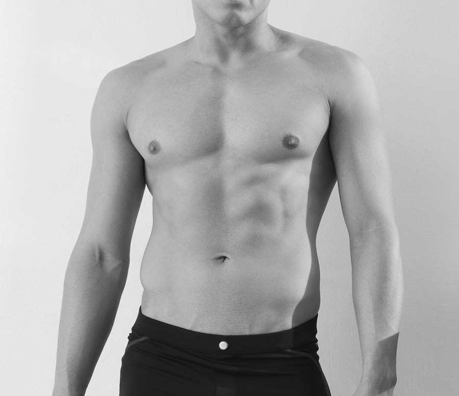 18% to 20% Body Fat