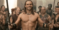 Exclusive Video: Dustin Clare