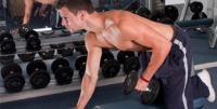 Get Heart Healthy by Lifting Weights