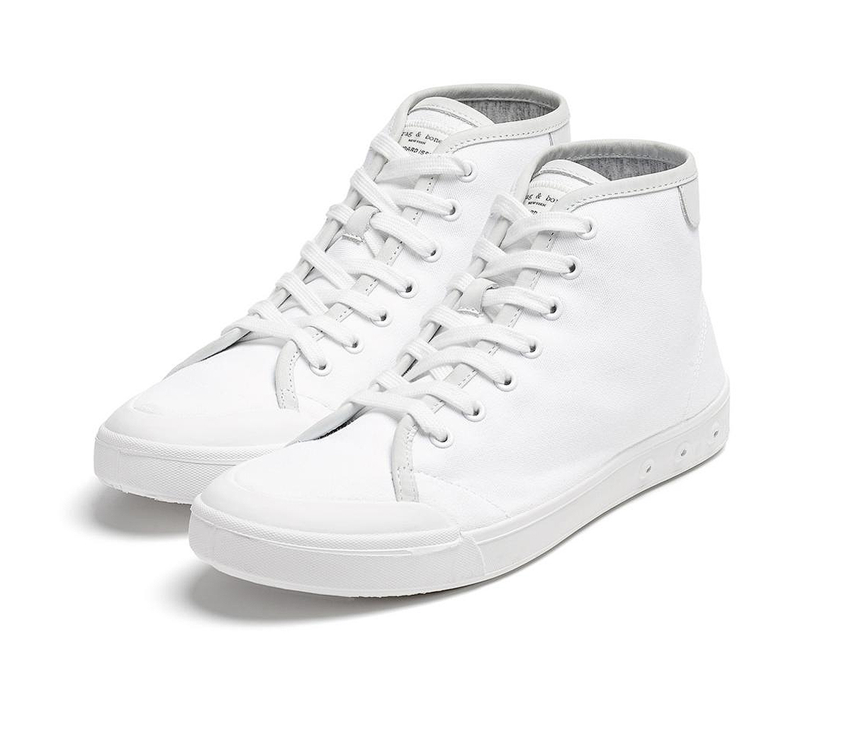 13d45ee7b15 The 15 Best White Sneakers for Men: Summer 2016 Edition: Summer 2016 ...