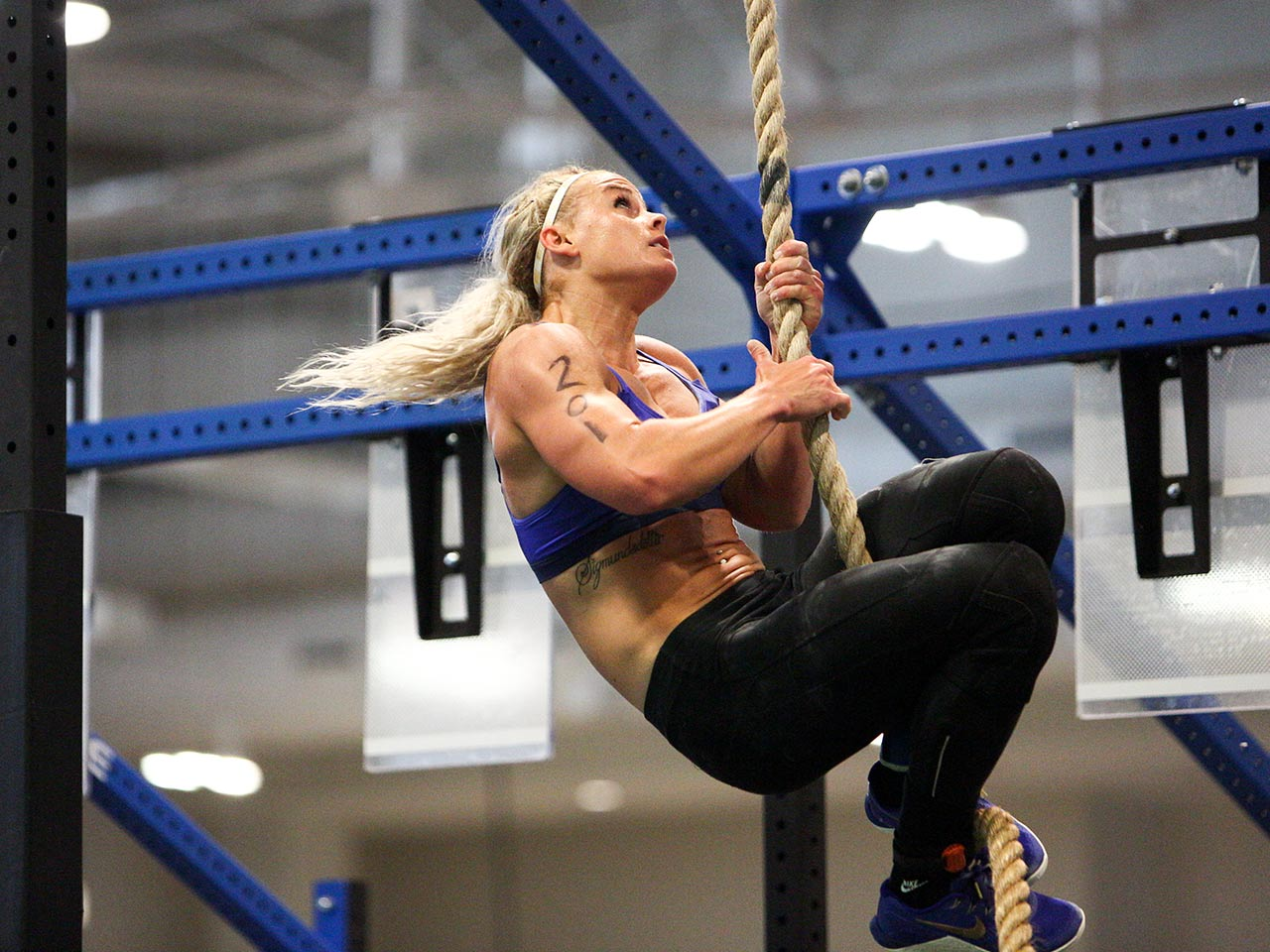 4558185a3aeed The Top 20 Women to Watch at the 2017 CrossFit Games
