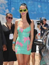 14. Katy Perry