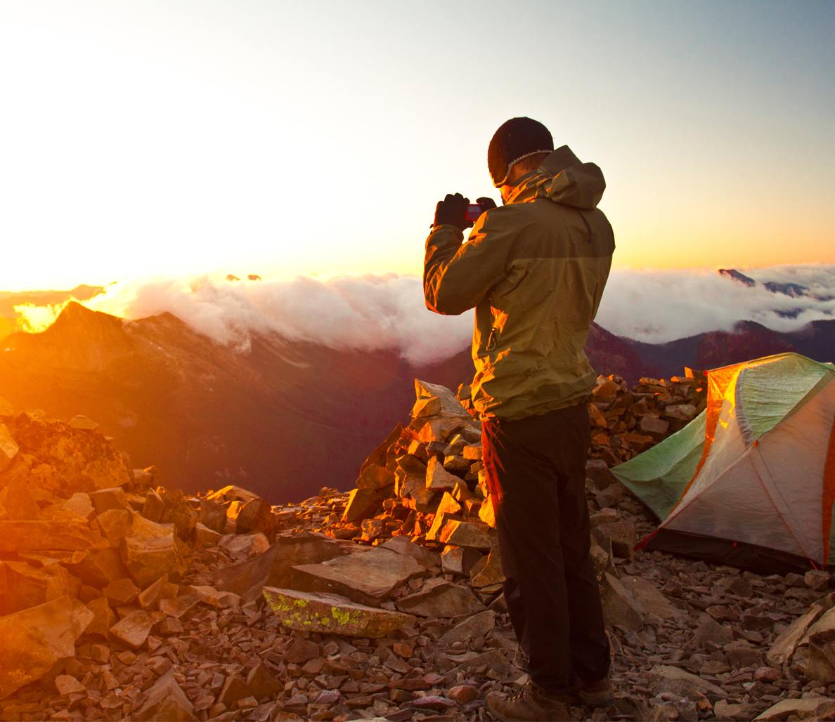 Fit Travel: 20 Epic Adventures to Tackle in Your 20s