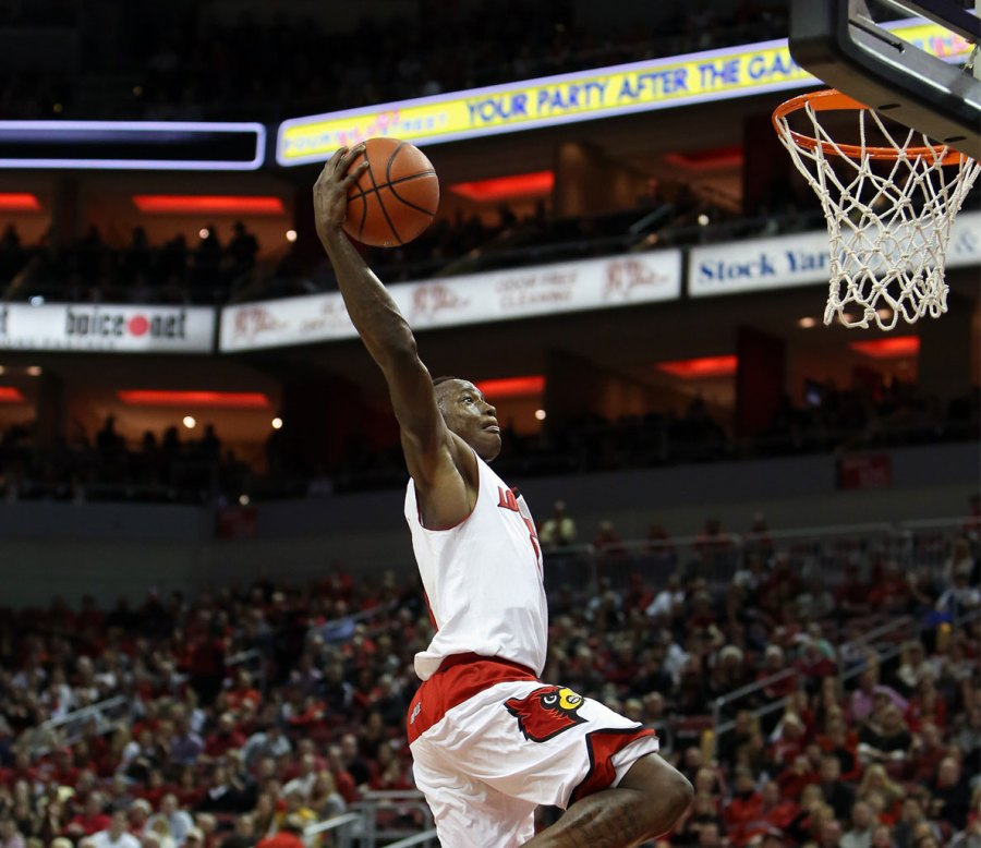 20. Terry Rozier