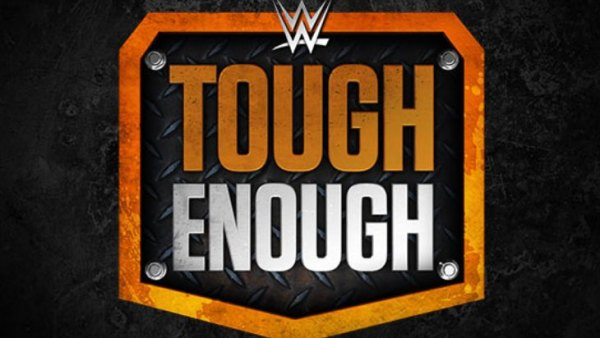 Tune-In to Tough Enough