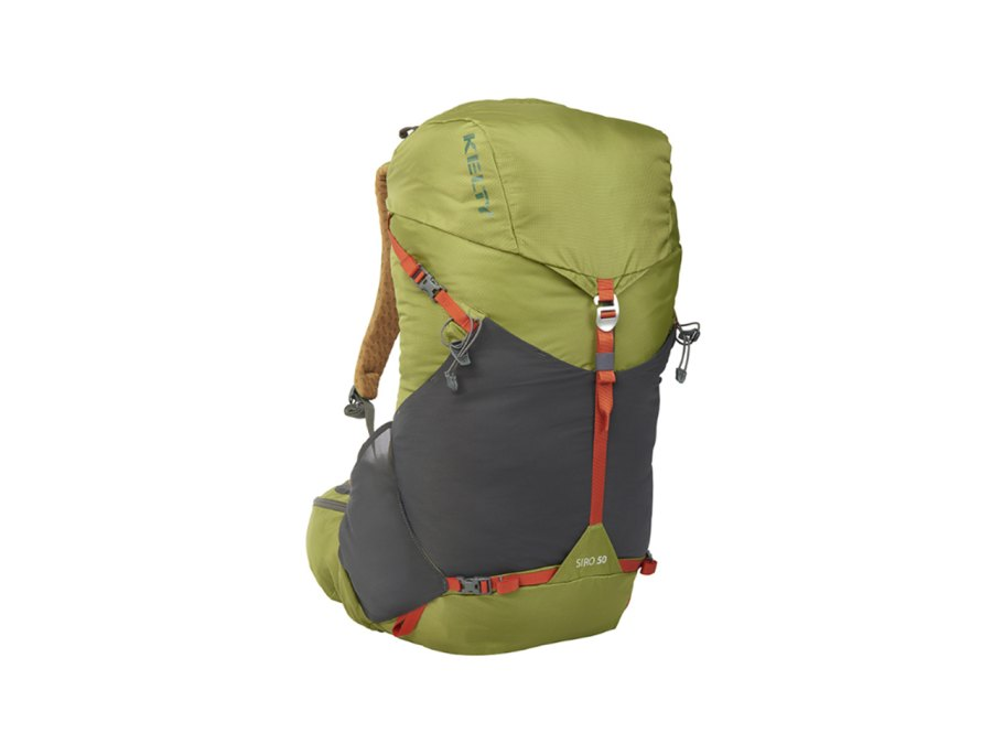 Siro 50L backpack by Kelty