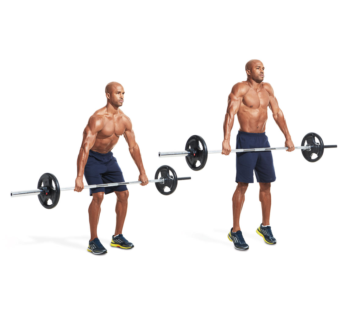 The 30 Best Shoulder Workout Exercises of All Time