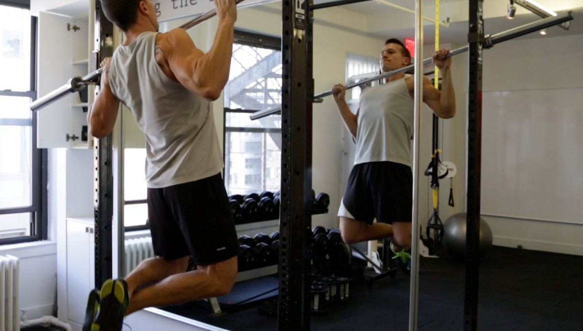 25 Exercises You've Never Tried in Your Life