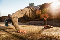 1. Do intervals and high-intensity training (HIIT)