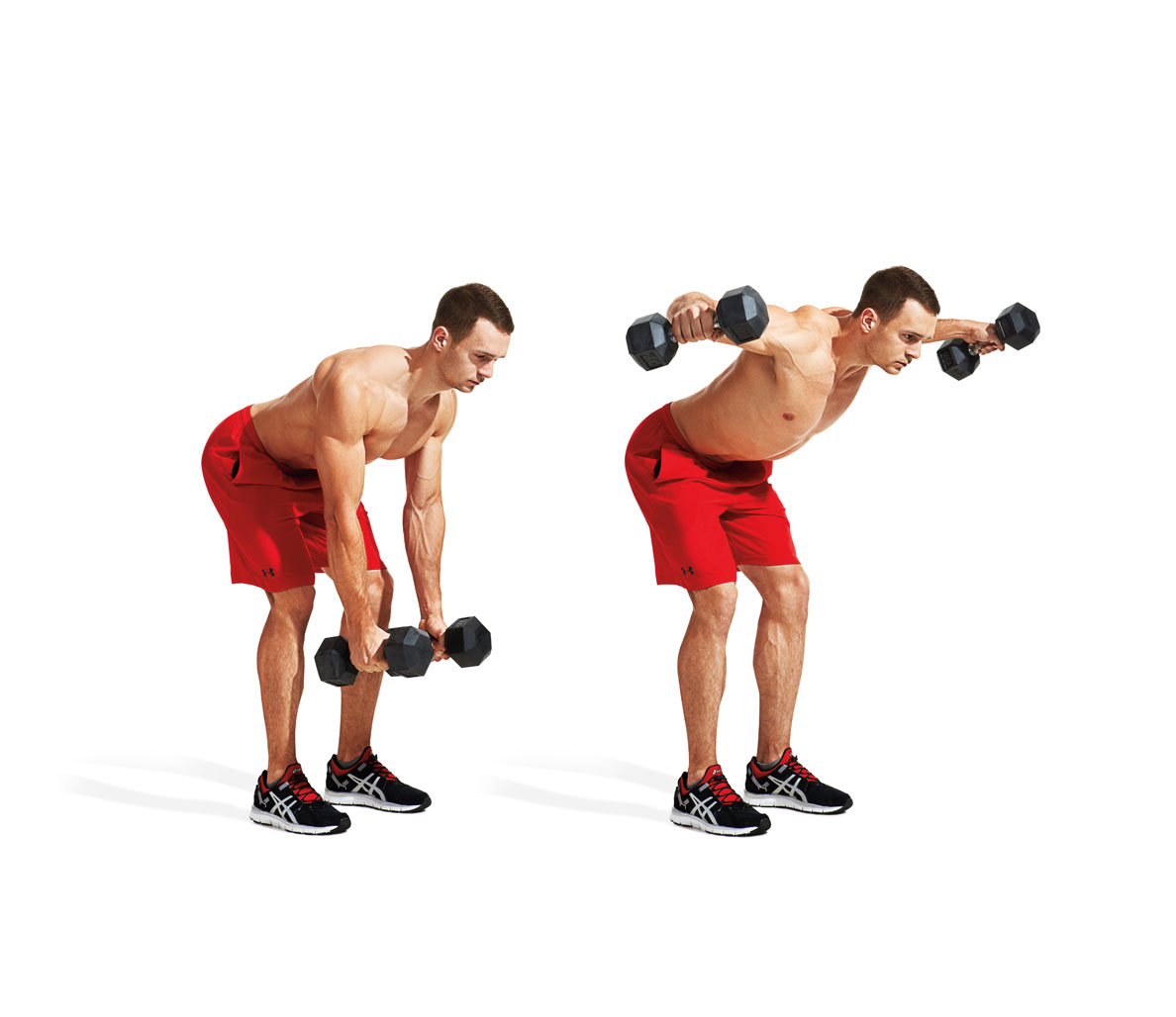 The 30 Best Shoulders Exercises Of All Time