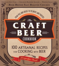 Cooking With Craft Beer: 3 Thanksgiving Recipes