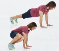 4. 3-Point Plankers