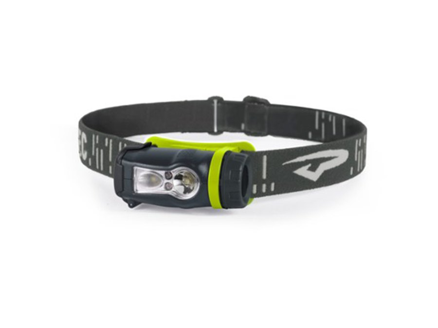 Axis rechargeable headlamp by Princeton Tec