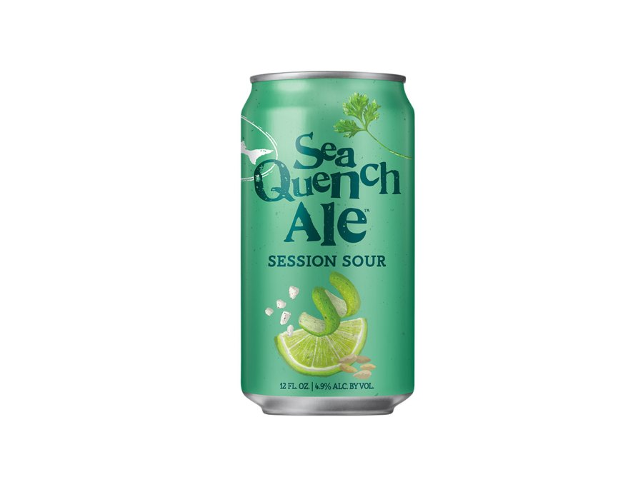 Sea Quench Ale By Dogfish Head