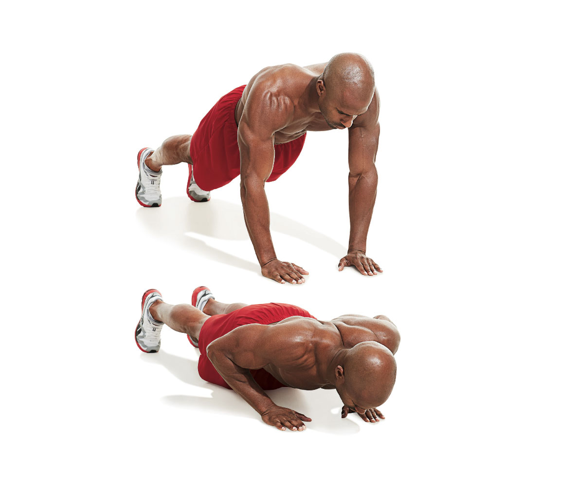 Triceps Exercises: The 15 Best Triceps Exercises of All Time