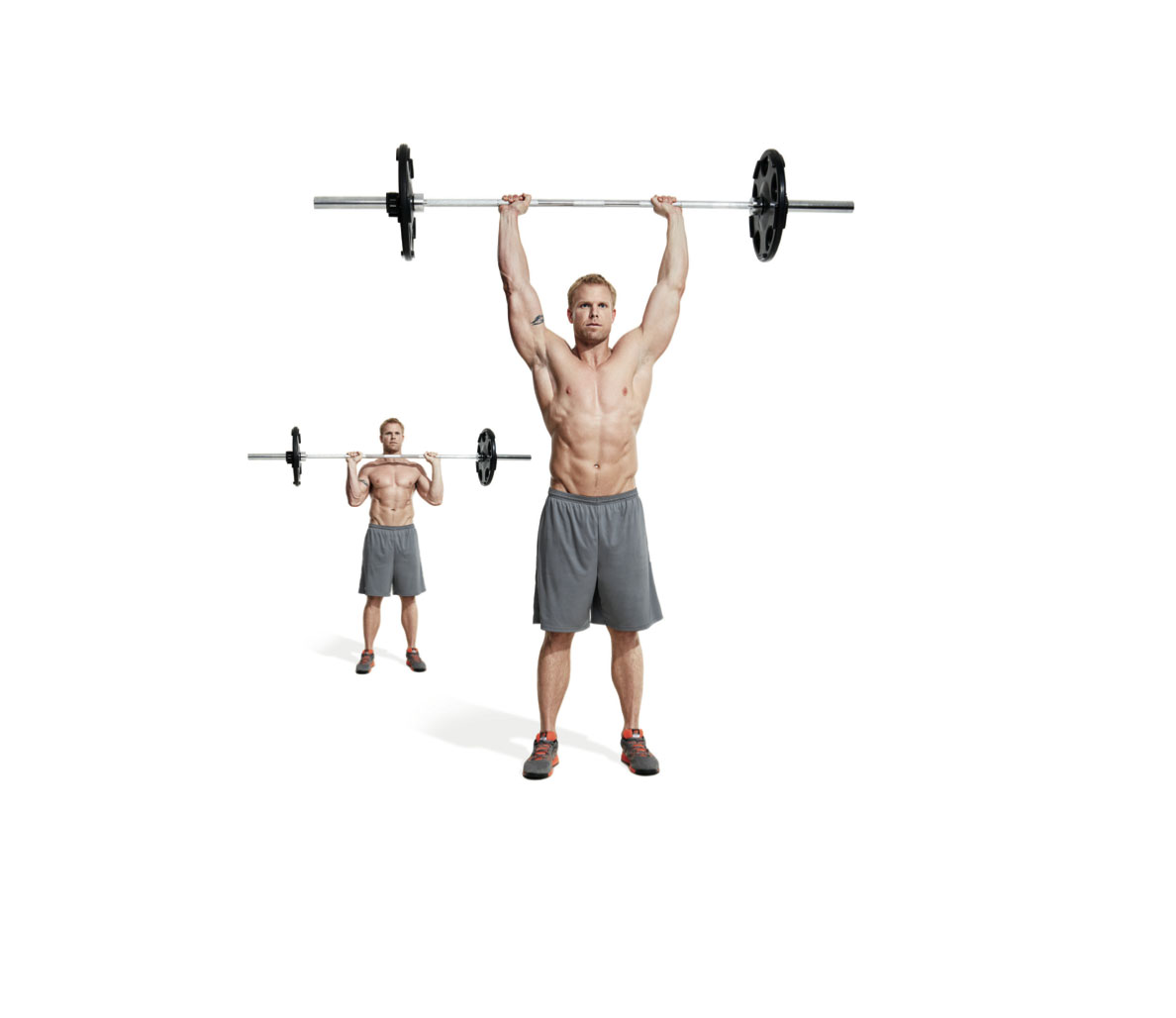 30 Best Arm Exercises And Workouts Of All Time