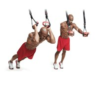 6. Overhead Cable Triceps Extension