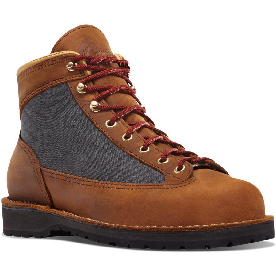 34. Ridge boots by Danner