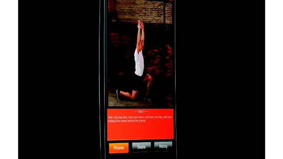 The Best Personal Fitness Trainer Apps for Every Guy