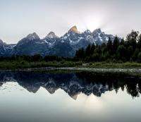 Explore the North: Inspiring Photos From Grand Teton National Park