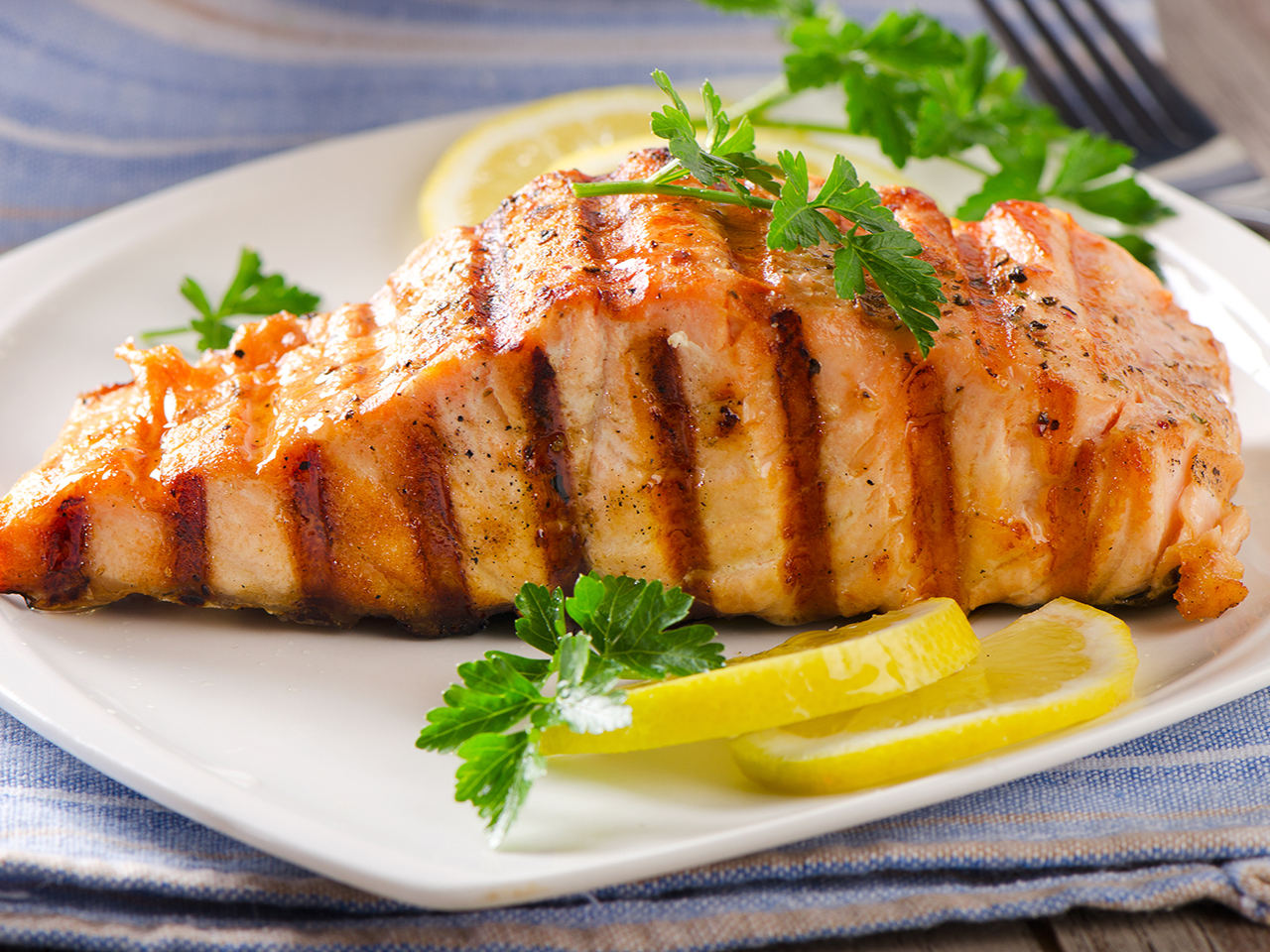 How To Make Peppered Grilled Salmon Steaks,How Long Are Car Seats Good For