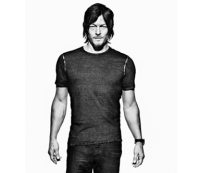 4 Reasons Norman Reedus Is a Badass, Plus 10 More