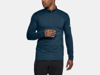 ColdGear® Reactor Fitted ¼ Zip by Under Armour