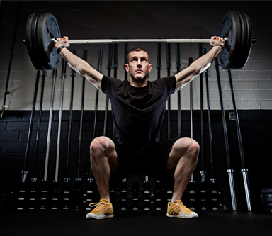 The Five Best Exercises You're Not Doing