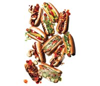 5 Hot Dog Recipes That Aren't Too Hard on Your Body