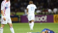 5 Infamous World Cup Moments