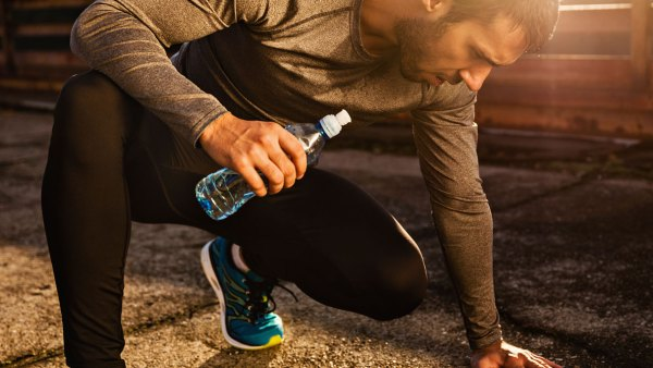 5 signs you may be dehydrated