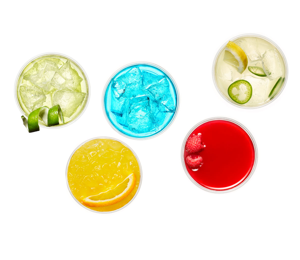 5 Abs-friendly Cocktails With 150 Calories or Less