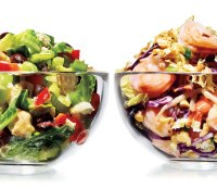 5 Muscle-building Summer Salad Recipes