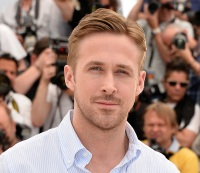 Young hollywood (Ryan Gosling)