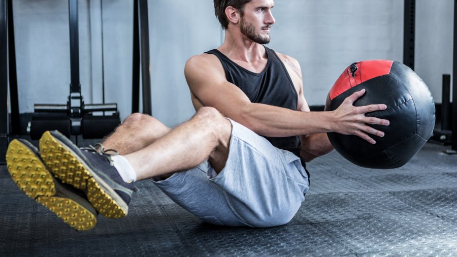 5 Core Fixes to Improve Your Functional Strength