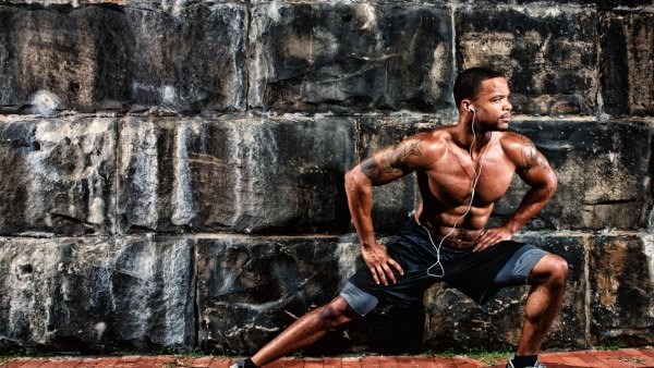 The 6-move workout to build bigger legs