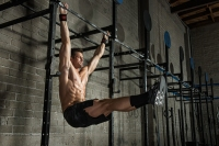 Myth 3. You can specifically target the lower abs