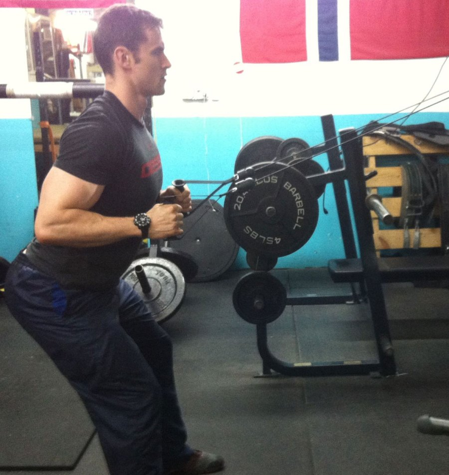 exercises for fast muscle growth