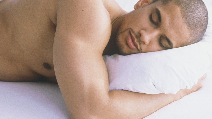 New Sleep Rules Say 7 Hours Is Best