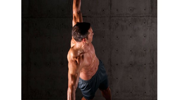 VIDEO: The 7-minute workout