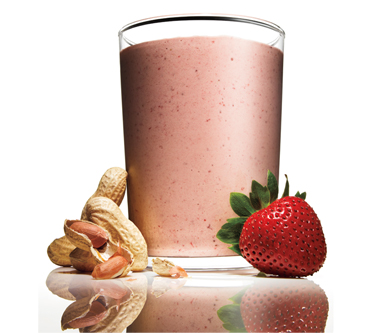 7 Muscle-Building Smoothie Recipes