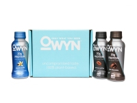 Protein Shakes by OWYN